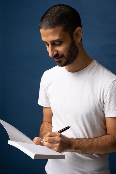 לכתוב ספר בחמישה שלבים פשוטים